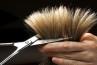 scinanie włosów