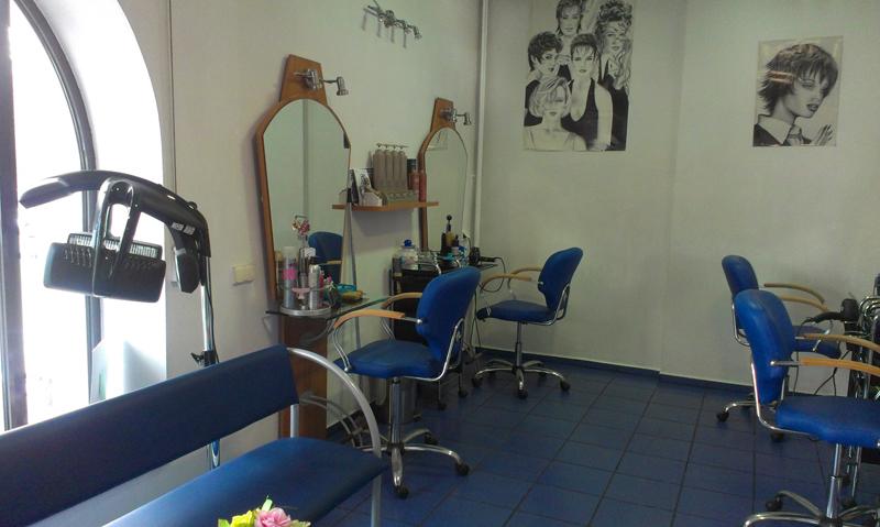 Salon fryzjerski w Rabce Zdrój