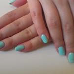 Salon fryzjersko kosmetyczny Monika paznokcie hybrydowe