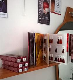 Trwała koloryzacja w salonie fryzjerskim w Rabce-Zdrój